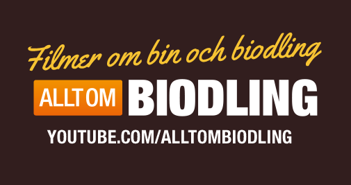 YouTube kanal om biodling